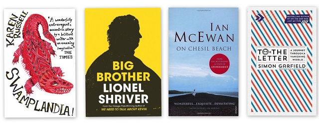 What I'm Reading January 2014