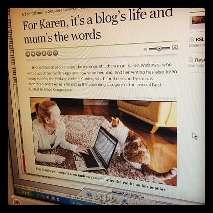 blog life